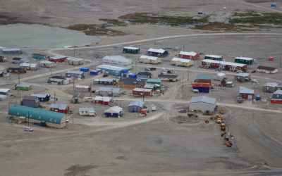 03.08.17 – Resolute Bay, 74°41,53 N 094°50,94 W