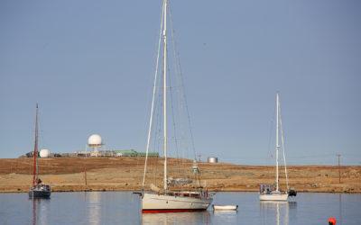 19.08.17 – Cambridge Bay, 69°06,73 N, 105°04,10 W